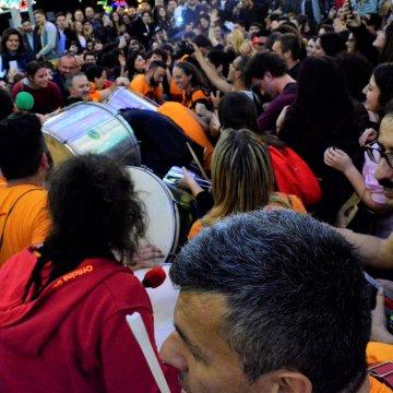 42 #Banditaofficinadelritmo #BanditaLovesSanNicola–XIII Edizione #AdrianaScommegna