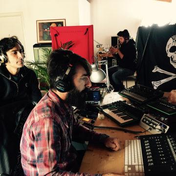 Bandita_Recording_Session_Tudo_Junto (14)