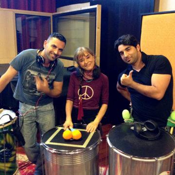 Bandita_Recording_Session_Tudo_Junto (32)