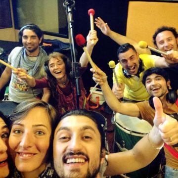 Bandita_Recording_Session_Tudo_Junto (4)