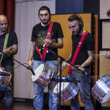 Bandita_Recording_Session_Tudo_Junto (5)