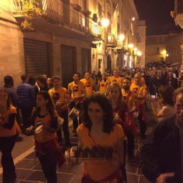 Bandita_Street_Parade_Libando_2016_Foggia (2)