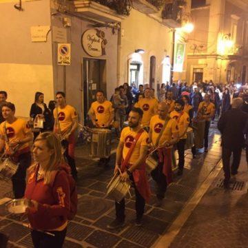 Bandita_Street_Parade_Libando_2016_Foggia (3)