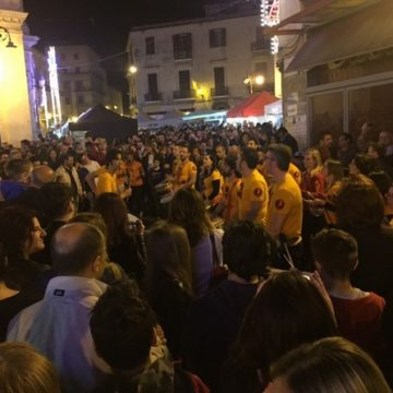 Bandita_Street_Parade_Libando_2016_Foggia (4)